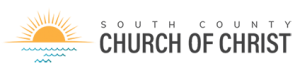 South County Church of Christ